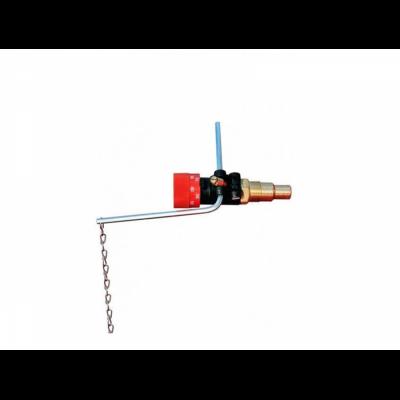 Ρυθμιστής καύσης(εύρος 30-90,PED 97/23/CE)